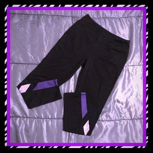 Kids Athletic Works Stretch Pants